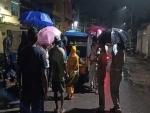 Cyclone Yaas: Odisha evacuates 60,000 people till 10 am, makes accommodation for 7.5 lakh people
