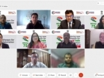 Workshop explores business collaborations between India and Canada