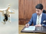 Jammu and Kashmir: Use, possession, transport of drones banned in Srinagar