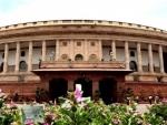 Lok Sabha passes Jammu and Kashmir Appropriation Bill, 2021