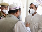 Congress demands full statehood before election in Kashmir