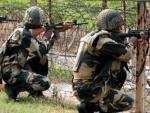 Kashmir: CRPF jawan found dead with bullet injury in Srinagar