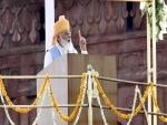 PM Modi announces Rs 100 lakh cr infrastructure development scheme 'Gatishakti'