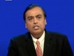 Mukesh Ambani supplies oxygen from his refineries to help in Covid fight