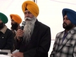 NIA summons farm union leader Baldev Singh Sirsa, Akali Dal slams Centre