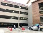Srinagar: Multi-level car parking opens for public
