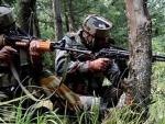 Kashmir: Infiltration bid eliminated in Uri sector, Pak terrorist captured