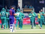 Rajasthan: Teacher fired for WhatsApp message celebrating Pakistan's win over India in T20 match