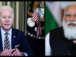 Free and open Indo-Pacific is essential: President Joe Biden at Quad Summit
