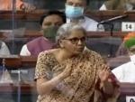 Lok Sabha passes Finance Bill, 2021