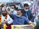 Arvind Kejriwal promises free electricity up to 300 units if AAP wins in Punjab