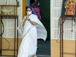 Trinamool Congress going ahead in all three bypolls in Bengal