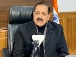 Union DoNER Minister Jitender Singh calls on Assam Governor