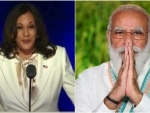 Appreciate US' assurance of vaccine supply to India, PM Modi says after phone call with Kamala Harris