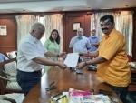 Former Goa CM Luizinho Faleiro quits Congress, likely to join TMC