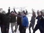 Galwan: ITBP jawans celebrate Holi at 17,000 ft altitude