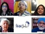 Late President Pranab Mukherjee opened up Rashtrapati Bhavan to the people of India, says daughter Sharmistha