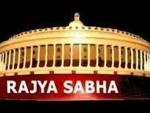 Rajya Sabha adjourned twice amid Opposition ruckus