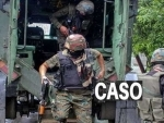 Jammu and Kashmir: Security forces launchCASO in border villages of 3 districts