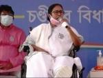 CPI-M hits out at TMC after Mamata blamed 'Adhikari' family over 2007 Nandigram police firing