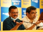 Arvind Kejriwal promises 300 units of free electricity to Goa as state polls next year