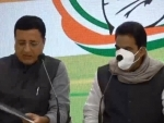 New Congress president to be elected in June after five state polls