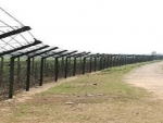 India, Bangladesh to complete border fencing before time