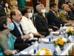 S Jaishankar launches BRICS 2021 Website