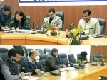 Jammu and Kashmir: DC Kathua reviews implementation of BBBP at DLTF meeting