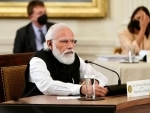 Quad will work as a force for global good: PM Modi at Quad Leaders' Summit