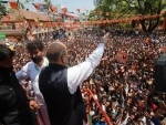Amit Shah kickstarts campaign in TN, confident of AIADMK-BJP victory in Assembly polls