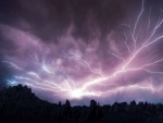 Thunderstorm with lightning & gusty winds likely in Telangana: MeT