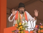 Change is coming, says BJP leader Mithun Chakraborty after first phase of Bengal polls