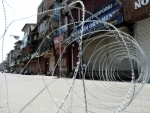 Jammu and Kashmir: Suspected militants lob grenade on police vehicle in Kishtwar's Chatroo