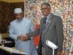 Jammu and Kashmir: Prof Qayyum assumes charge as VC CUS