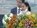 Mamata Banerjee bursts into fury at Netaji event at Victoria Memorial before PM Modi, protests 'insult'