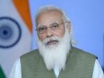 PM Modi greets people on Eid-ul-Adha