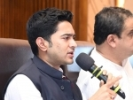 Will form government in Tripura in 2023: TMC's Abhishek Banerjee dares BJP