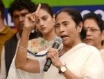 BJP responsible for COVID surge in Bengal : Mamata Banerjee