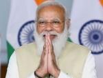 Narendra Modi wishes country on World Radio Day