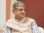 Rajiv Ranjan Singh appointed new JD (U) chief