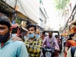 Delhi's Lajpat Nagar central market shut down for flouting COVID-19 norms