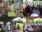 Jammu and Kashmir: Police-Public meeting held at DPL Bandipora
