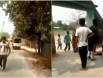 Bengal Elections: Video clip on Sitalkuchi incident goes viral