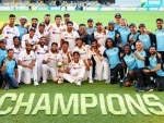 FM Nirmala Sitharaman hails Team India's historic win in Australia during budget speech