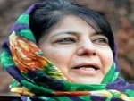 Reaching out to Pakistan PM Imran Khan by Narendra Modi is a step in right direction: Ex-Jammu and Kashmir CM Mehbooba Mufti