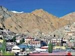 Jammu and Kashmir: Ladakh LG reserves Govt jobs for locals