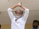 Rajinikanth rules out reconsidering his decision on not to enter politics