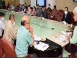 Jammu and Kashmir: LG Manoj Sinha reviews preparations for 'Azaadi Ka Amrut Mahotsav'