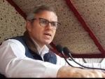 Omar Abdullah tests positive for COVID-19, goes into self-isolation